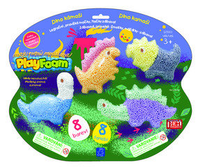 Playfoam modelína