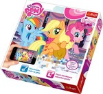 Puzzle s aplikací - My Little Pony, LPS, Transformers